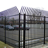 Industrial Grade Fence 2