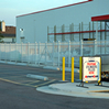 Industrial Grade Fence 4
